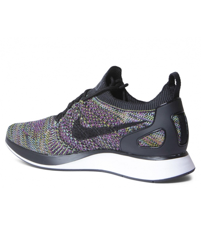 Nike Nike Shoes Air Zoom Mariah Flyknit Racer purple black/black-vivid purple