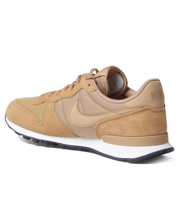 Nike Nike Shoes Internationalist SE beige elemental gold/elemental gold