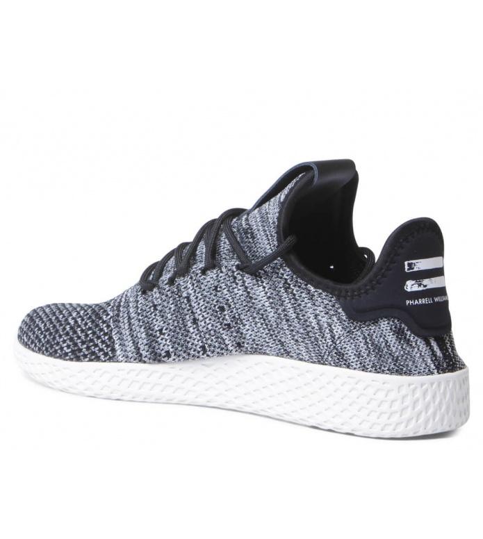 adidas Originals Adidas Shoes PW Tennis HU PK grey/core black/core black