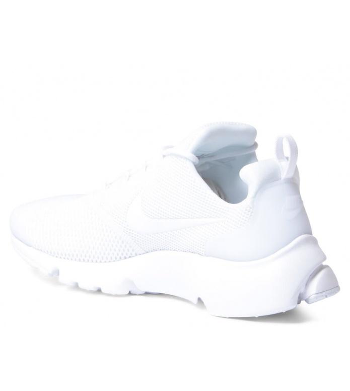 Nike Nike Shoes Presto Fly white/white-white