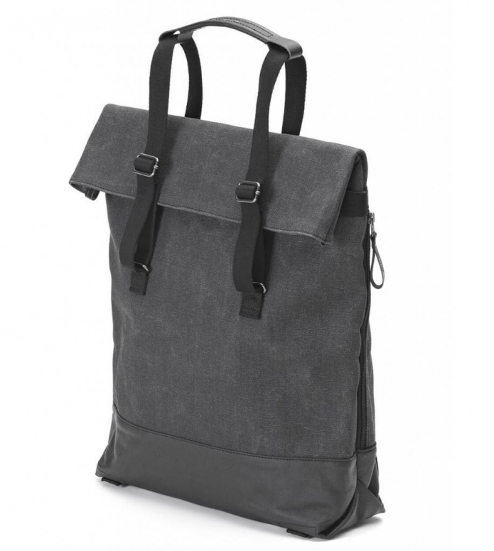 Qwstion Qwstion Bag Day Tote graphite