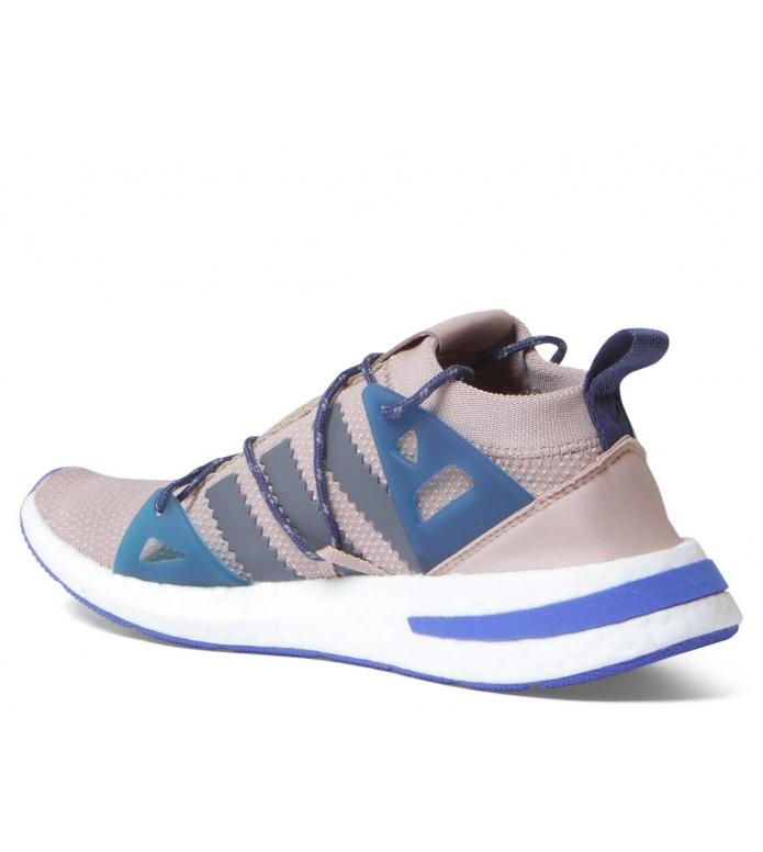 adidas Originals Adidas W Shoes Arkyn beige ash peach/grefiv/nobind