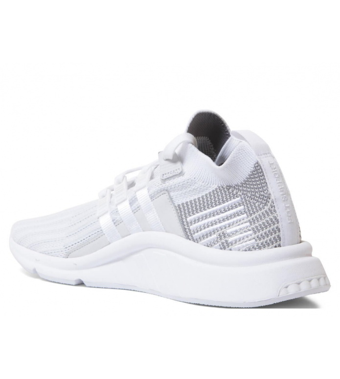 adidas Originals Adidas Shoes EQT Support Mid ADV PK white ftwwht/ftwwht/greone