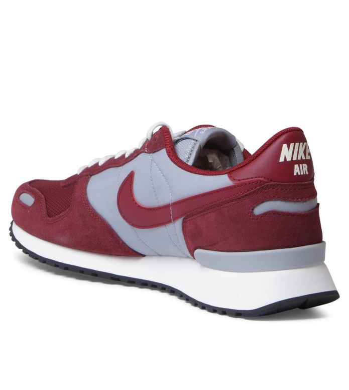 Nike Nike Shoes Air Vortex red wolfgrey/team red