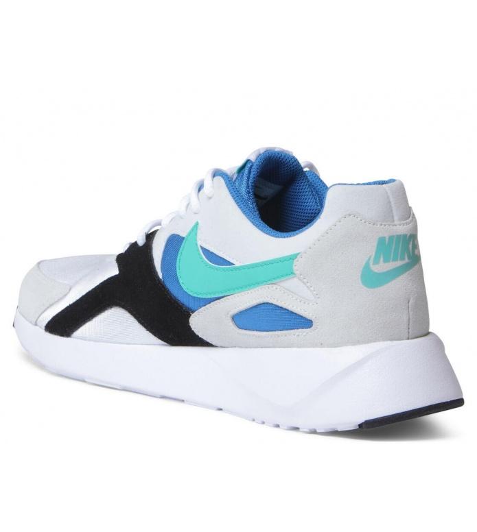 Nike Nike Shoes Pantheos white/kinetic green