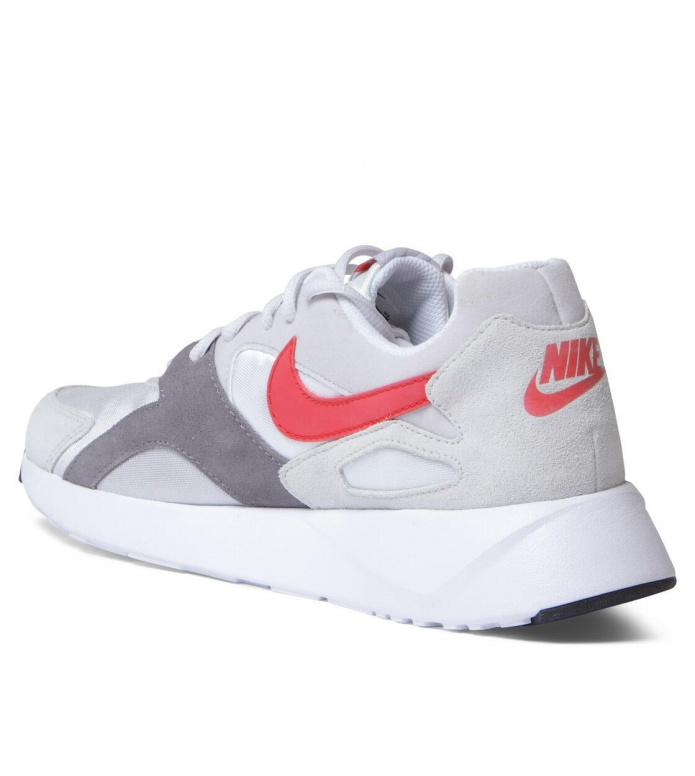 Nike Nike Shoes Pantheos grey vast/habanero red white
