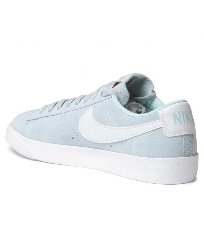 Nike Nike W Shoes Blazer Low SD blue igloo/sail-sail