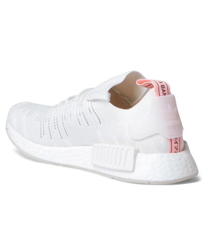 adidas Originals Adidas W Shoes NMD R1 STLT PK beige cloudwhite/cloudwhite/cleora
