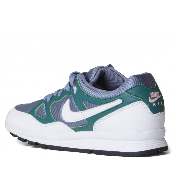 Nike Nike W Shoes Air Span 2 blue ashen slate/summit white