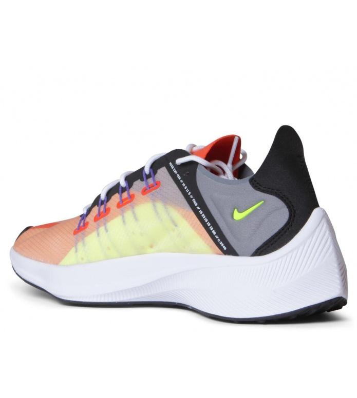 Nike Nike Shoes EXP-X14 orange team/persian violet