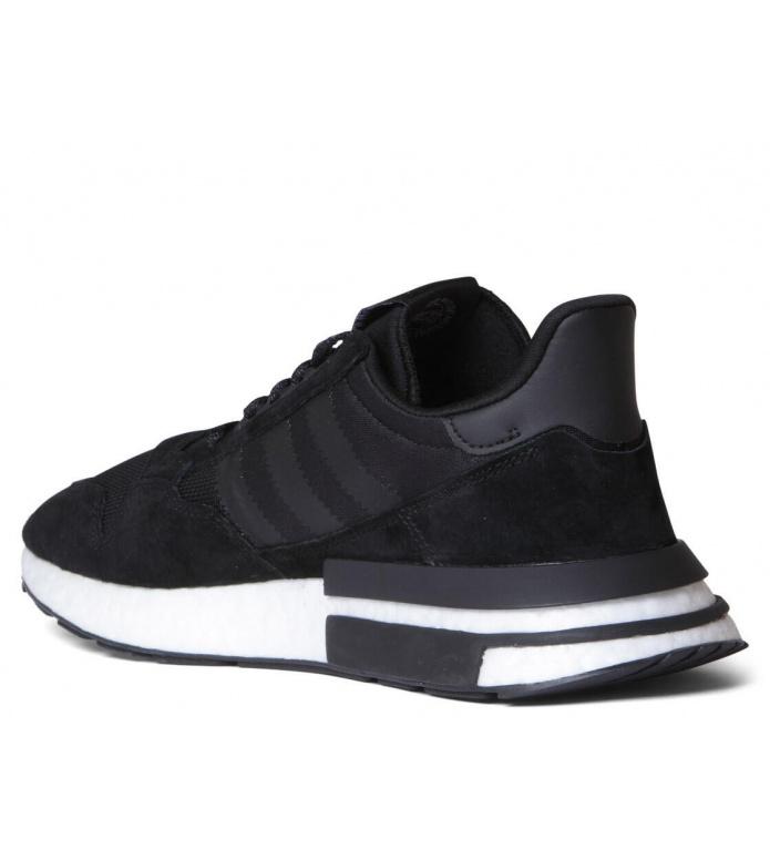 adidas Originals Adidas Shoes ZX 500 RM black core/footwear white/core black