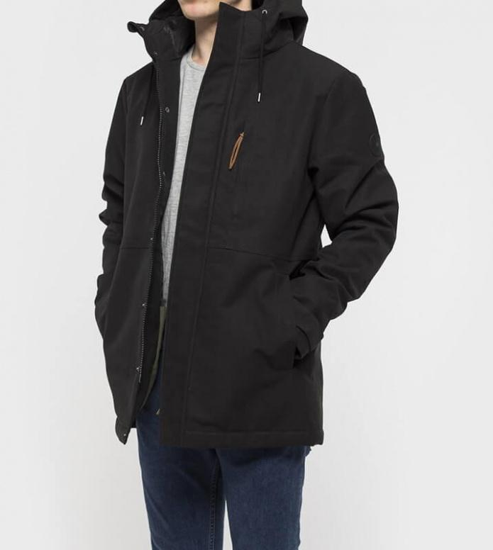 Revolution (RVLT) Revolution Winterjacket 7583 black