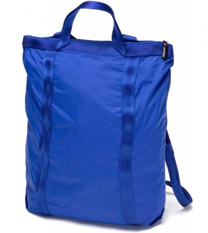 Qwstion Qwstion x Sibylle Stšckli Bag Travel Shopper blue sky