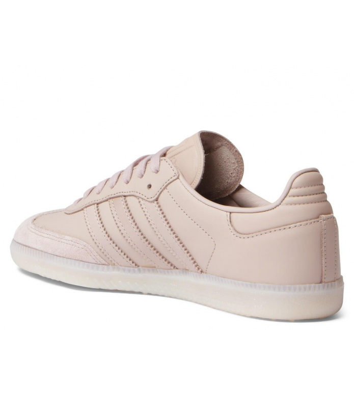 adidas Originals Adidas W Shoes Samba OG pink ash pearl/ash pearl/off white