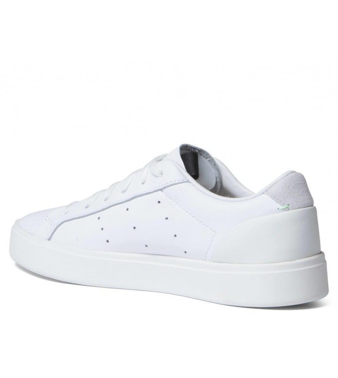 adidas Originals Adidas W Shoes Sleek white footwear/off white/crystal white