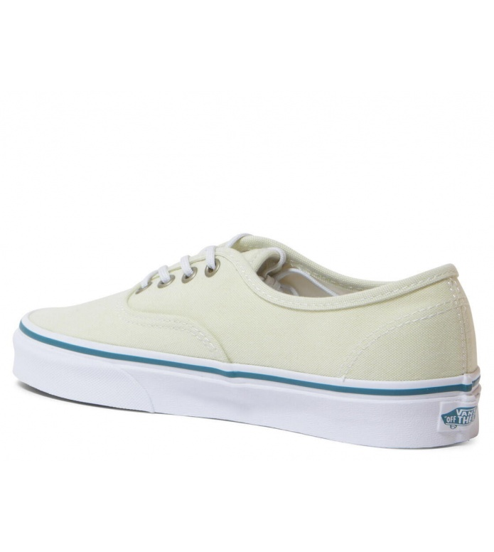 Vans Vans W Shoes Authentic yellow endive/ocean depth