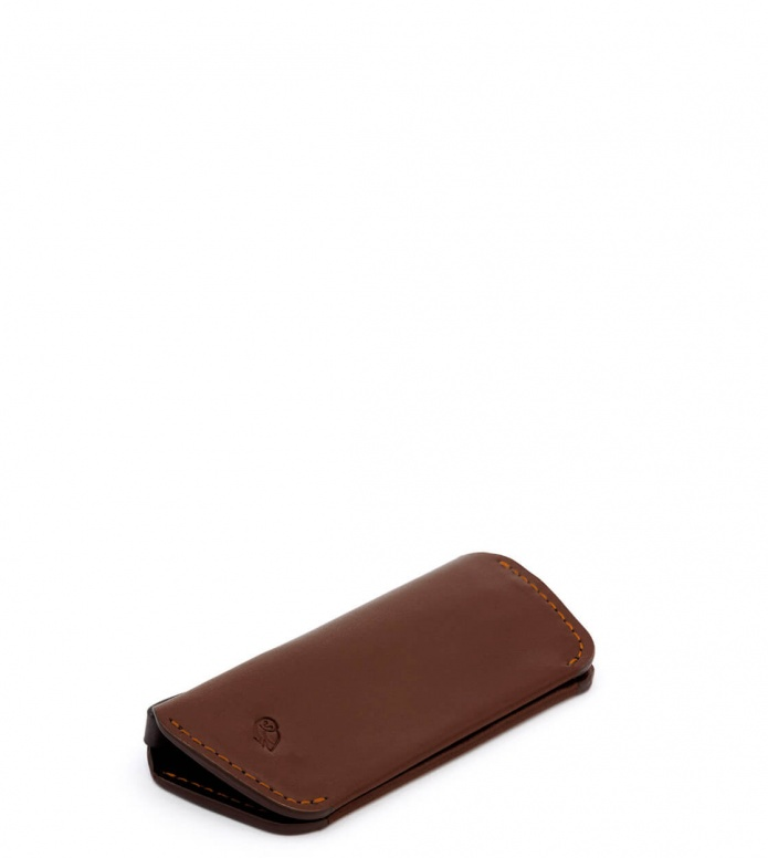 Bellroy Bellroy Key Cover Plus brown cocoa
