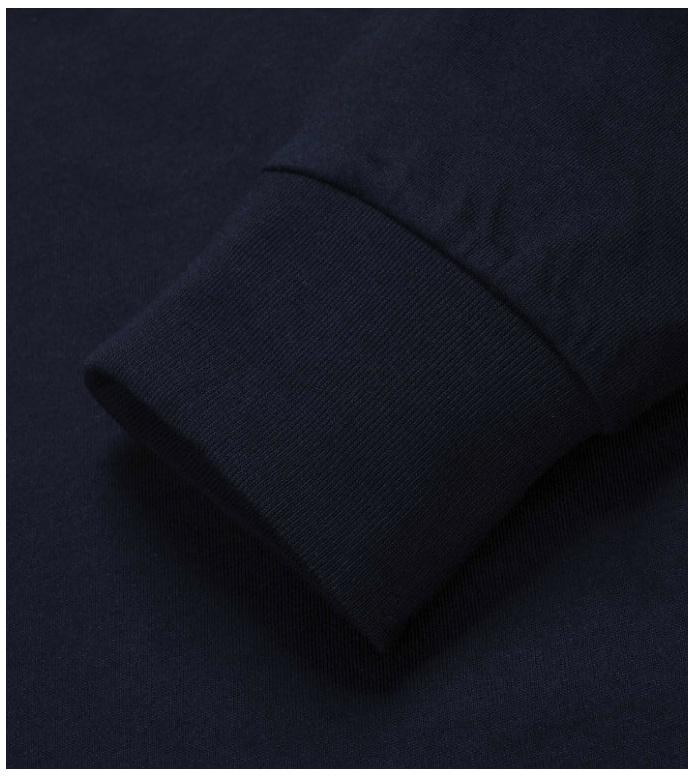 Carhartt WIP Carhartt WIP Longsleeve Pocket blue dark navy