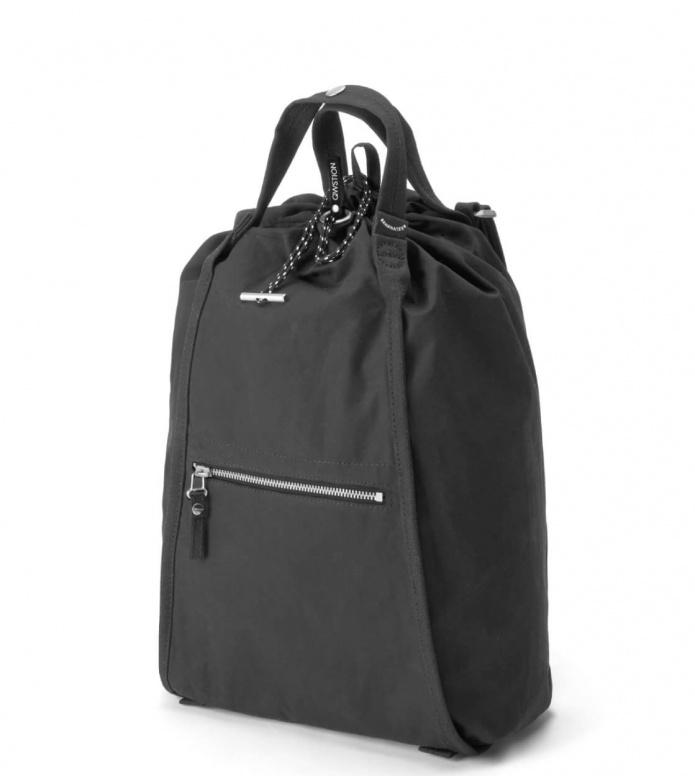Qwstion Qwstion Bag Medium Bucket raven