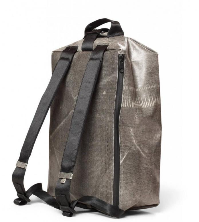 Freitag Freitag Backpack Skipper grey