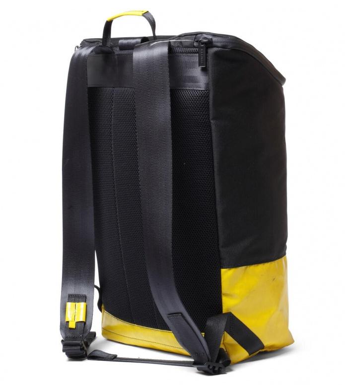 Freitag Freitag ToP Backpack Carter yellow