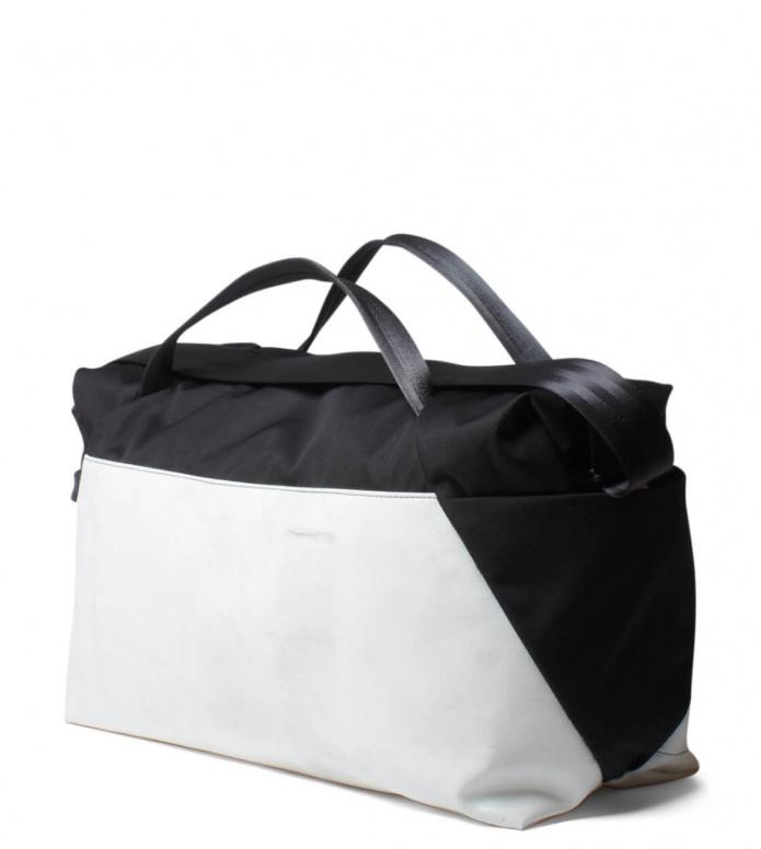 Freitag Freitag ToP Sportsbag Jimmy black/white