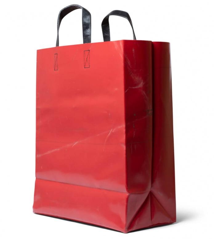Freitag Freitag Bag Miami Vice red/black