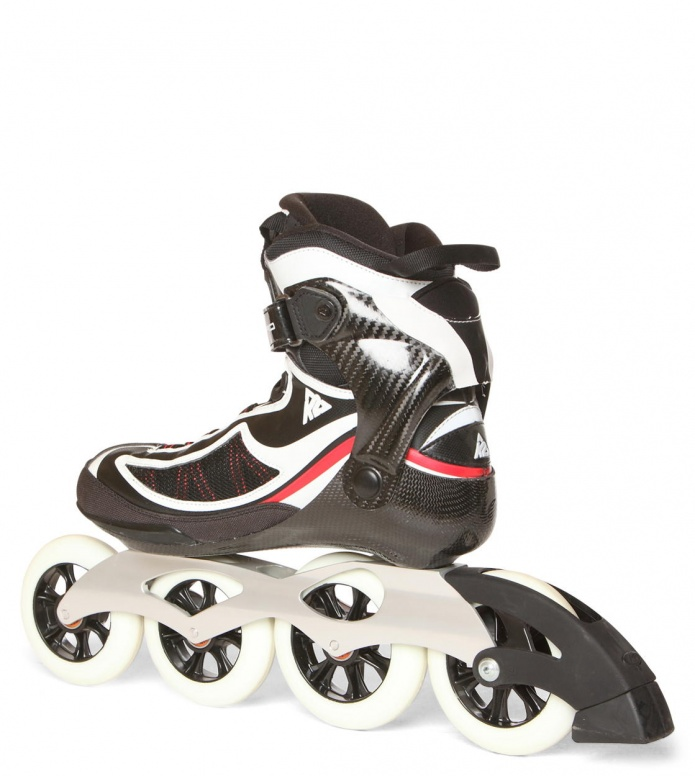 K2 K2 Radical Pro black/white/red