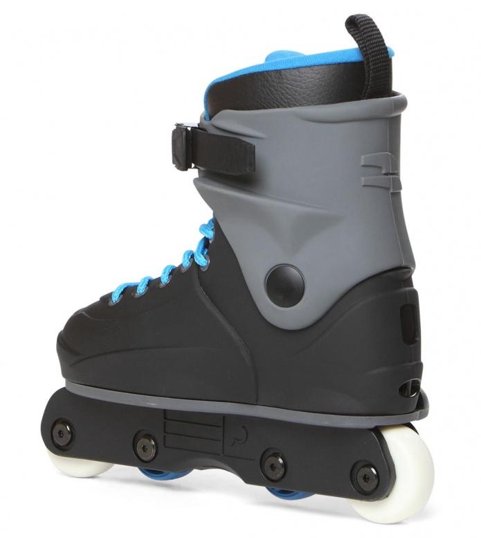 Razors Razors Genesis Junior V5 black/blue