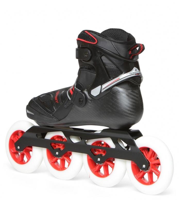 Rollerblade Rollerblade Tempest 110 C black/red
