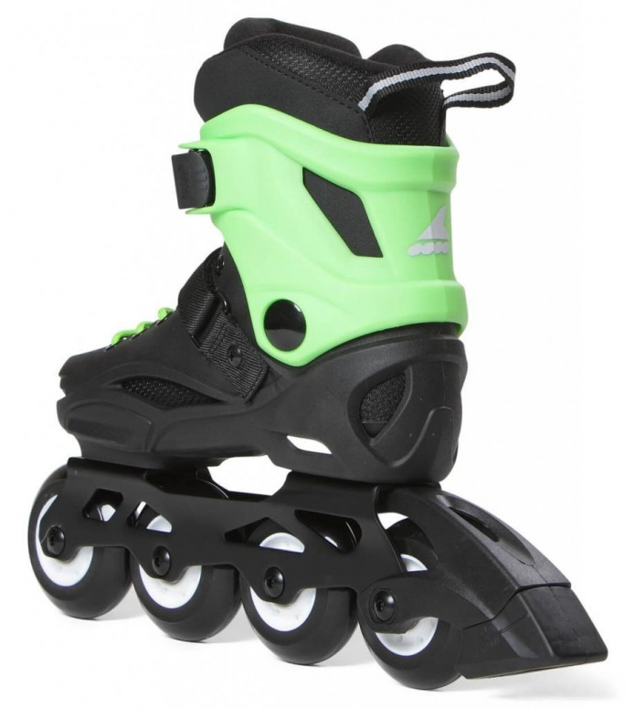 Rollerblade Rollerblade Kids Cyclone black/green