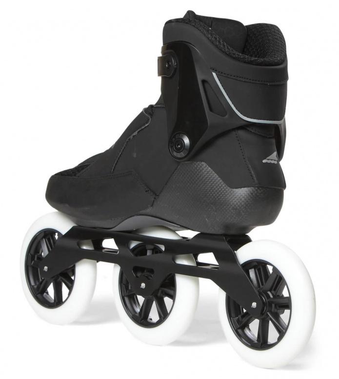 Rollerblade Rollerblade Endurace Pro 125 black/red