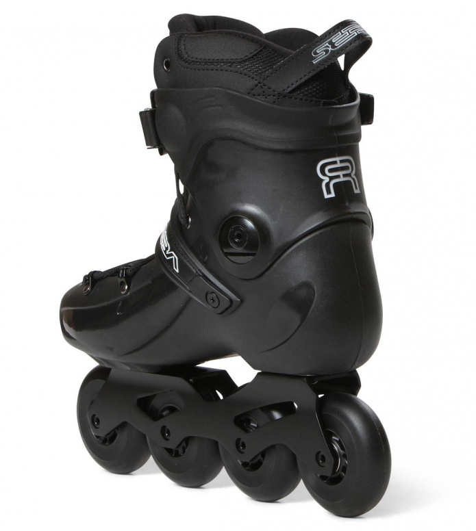 Seba Seba FR2 80 black/black