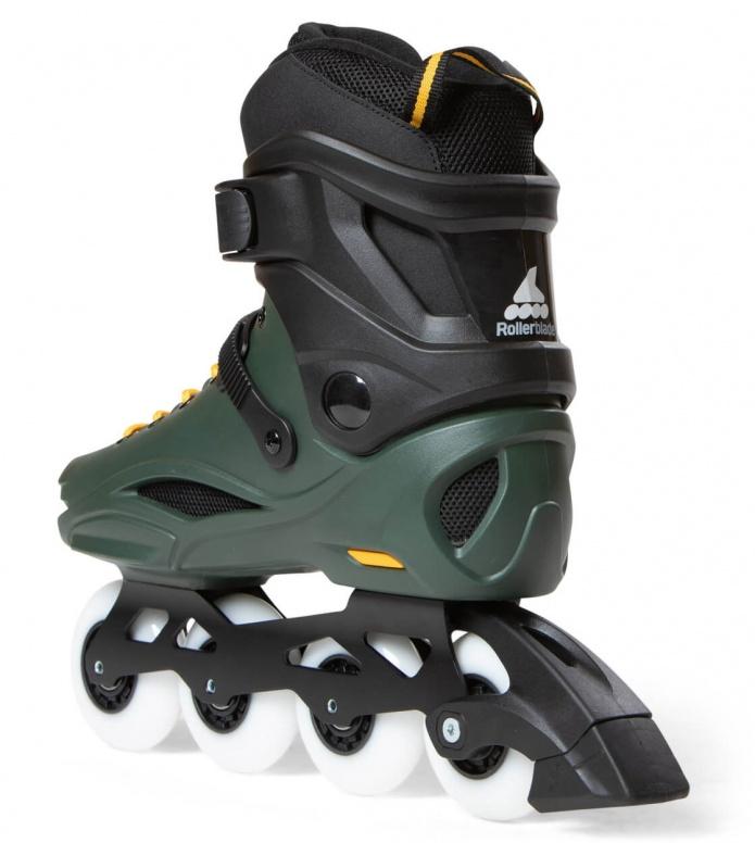 Rollerblade Rollerblade RB 80 Pro green/black/yellow