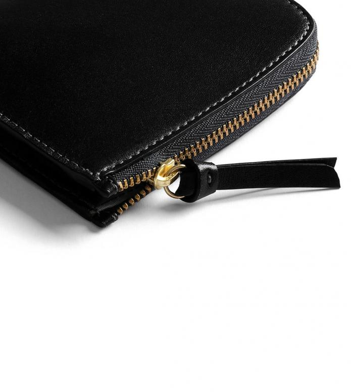 Bellroy Bellroy Wallet Pocket Mini black