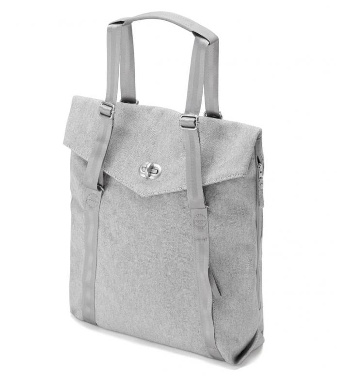 Qwstion Qwstion Bag Tote organic cliff