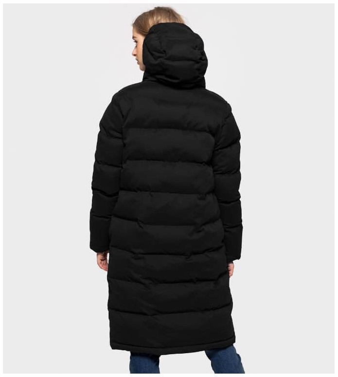 Selfhood Selfhood W Winterjacket 77141 Puffer black