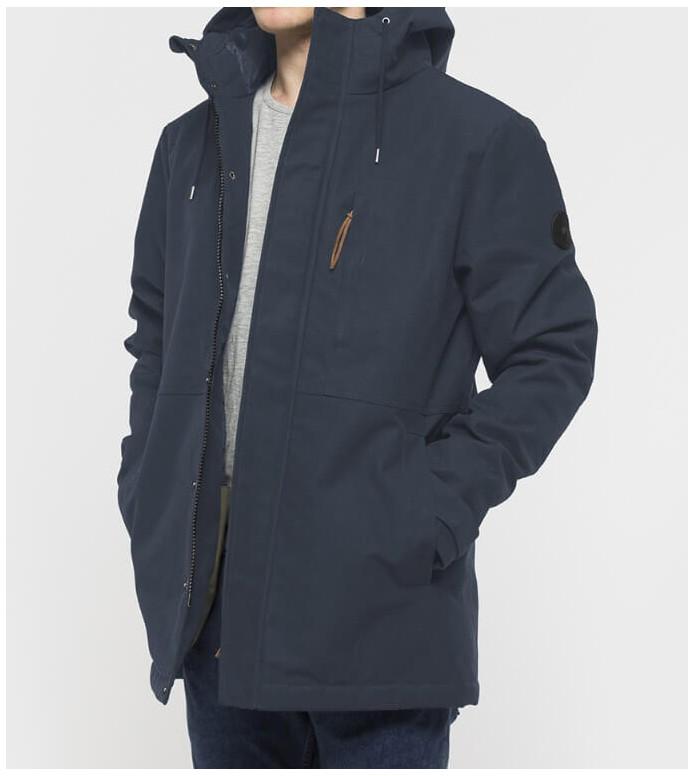 Revolution (RVLT) Revolution Winterjacket 7583 blue navy