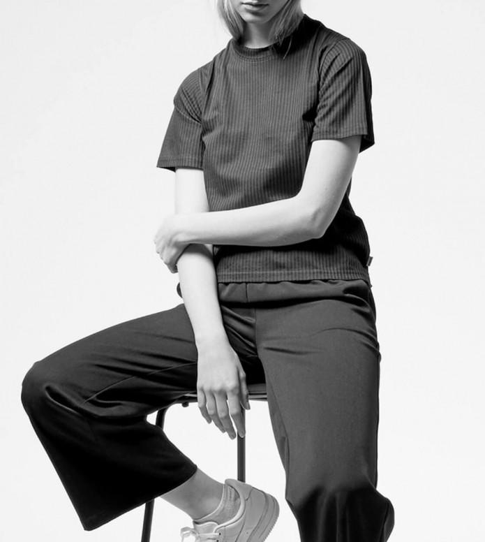 Wemoto Wemoto W T-Shirt Lucie black