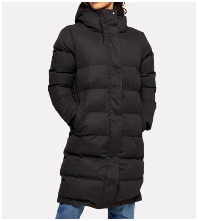 Selfhood Selfhood W Winterjacket 77147 Puffer black