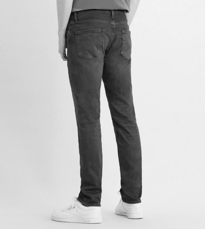 Levis Levis Jeans 511 Slim Fit blue fennel subtle