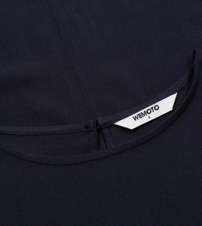 Wemoto Wemoto W Top Hella blue