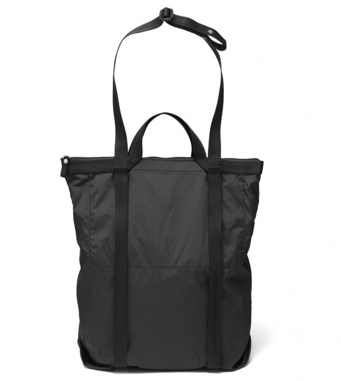 Qwstion Qwstion x Sibylle Stšckli bag travel Shopper volcano black