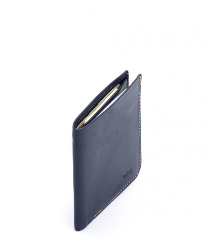 Bellroy Bellroy Wallet High Line blue steel