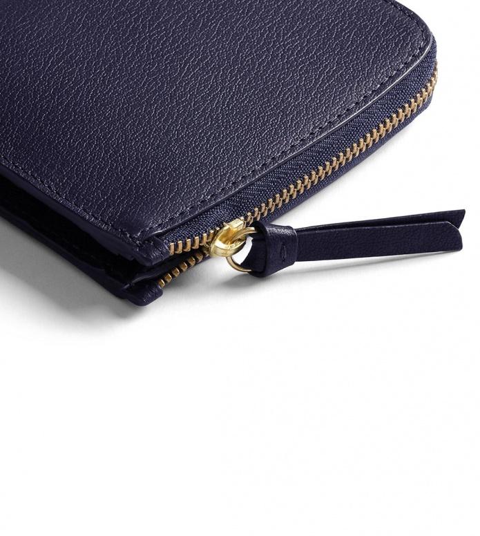 Bellroy Bellroy Wallet Pocket Mini blue navy