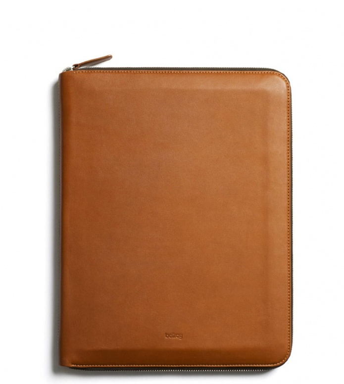 Bellroy Bellroy Work Folio A4 brown caramel