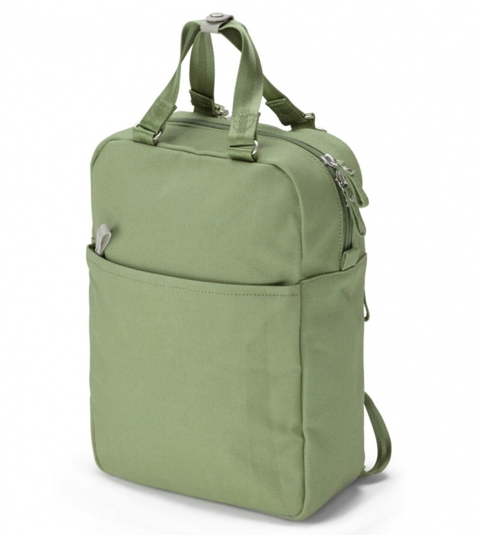 Qwstion Qwstion Backpack Small Pack organic moss