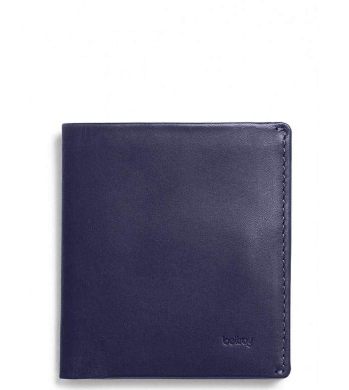 Bellroy Bellroy Wallet Note Sleeve II RFID blue navy