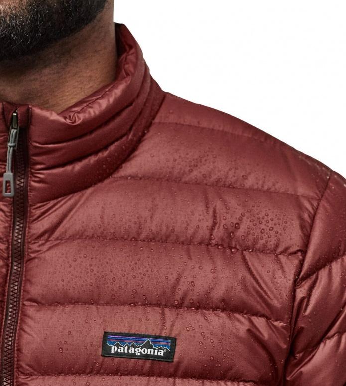 Patagonia Patagonia Jacket Down red oxide