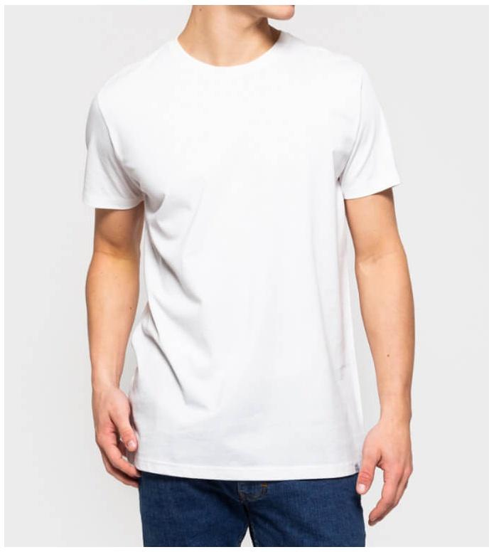 Revolution (RVLT) Revolution T-Shirt 1051 white